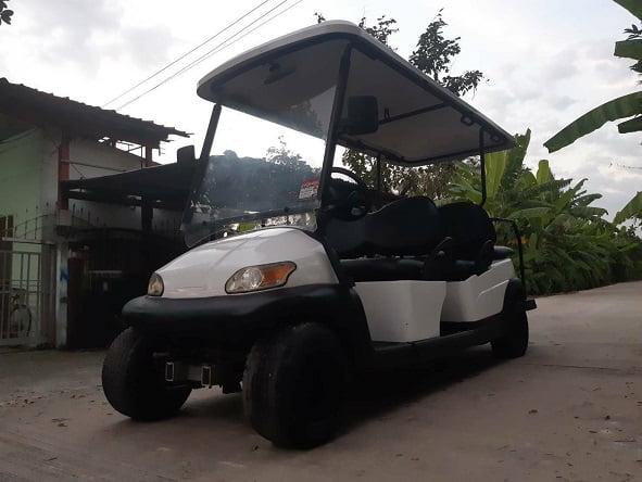 รถกอล์ฟ-x-car-4+2